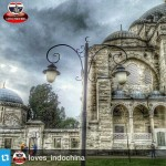 #Repost @loves_indochina ・・・ ◈ THE LOVES_INDOCHINA is Very Happy to…